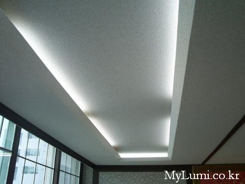 루미스페이스 : LED 바 - 모델별 규격 사이즈